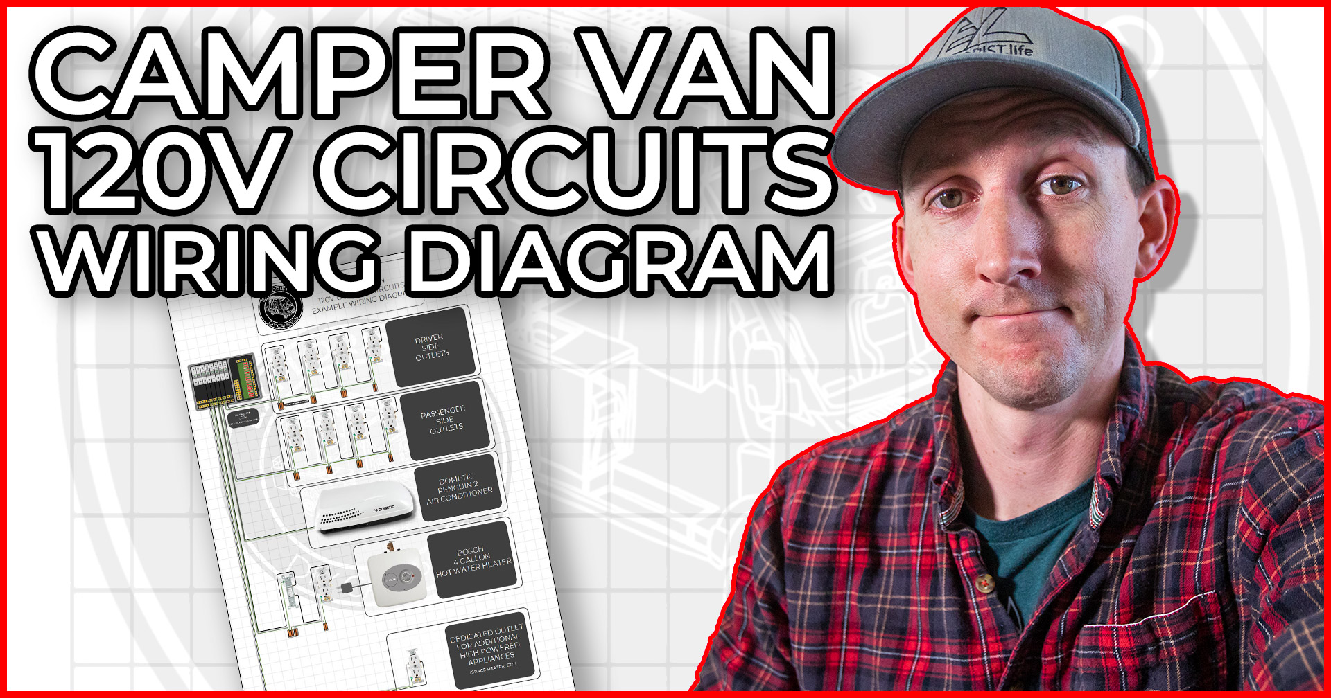 120v Branch Circuits Outlets Wiring Diagram High Resolution Explorist Life