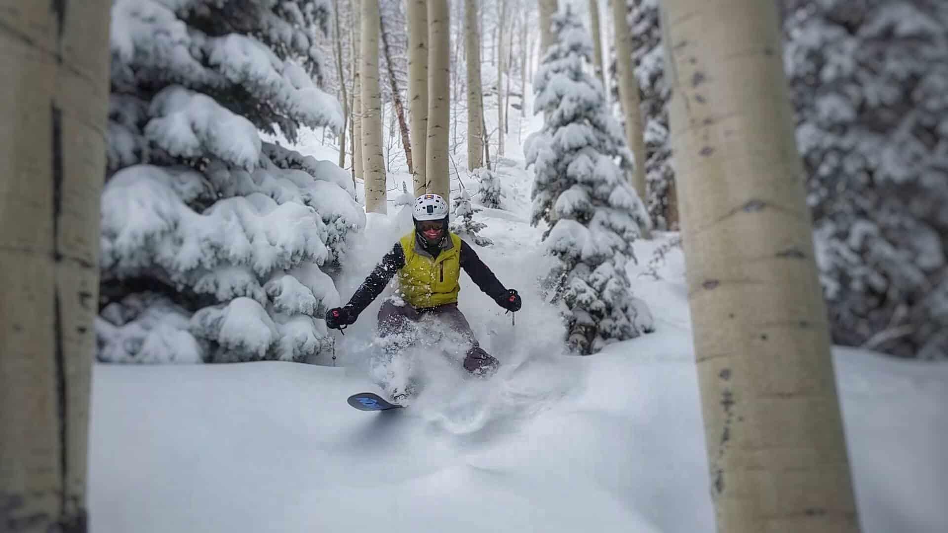 How to DIY Mount Snow Ski Bindings on Snow Skis at Home
