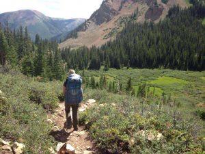 Back to Aspen