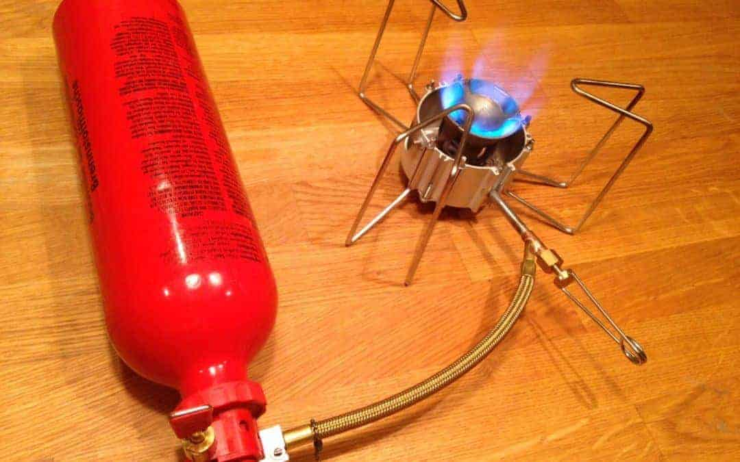 MSR Dragonfly Stove Gear Review