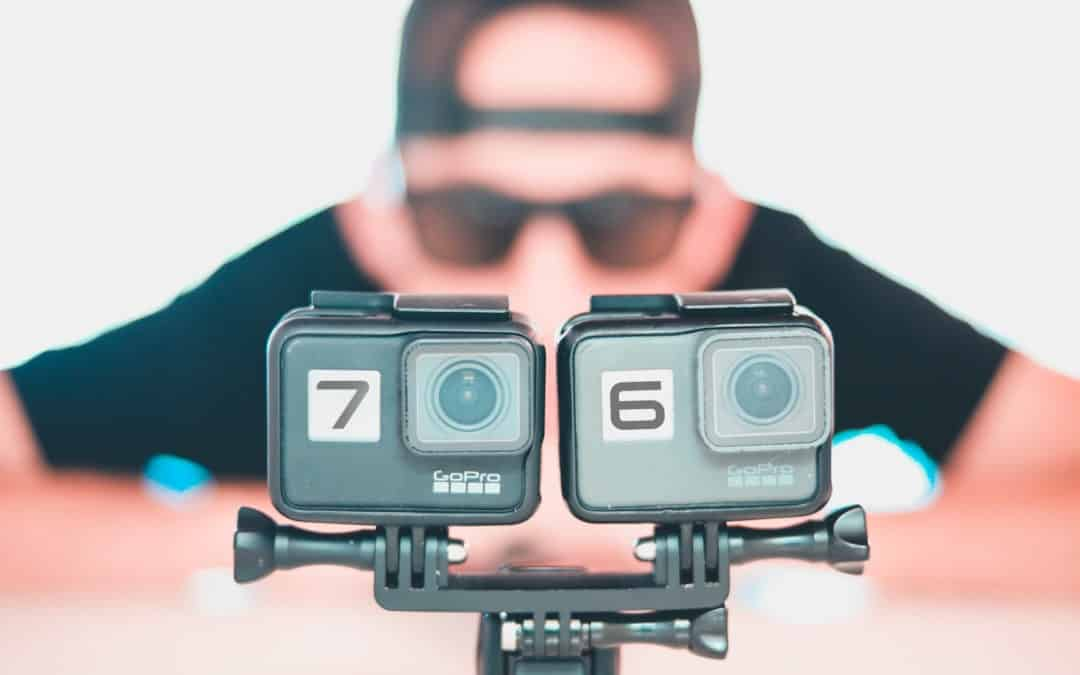 GoPro HERO 7 vs HERO 6 Stabilization Comparison
