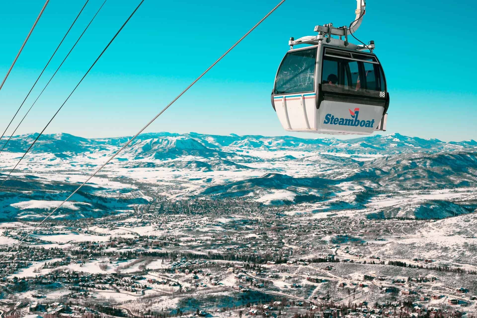 36 Things to do in Steamboat Springs in Winter