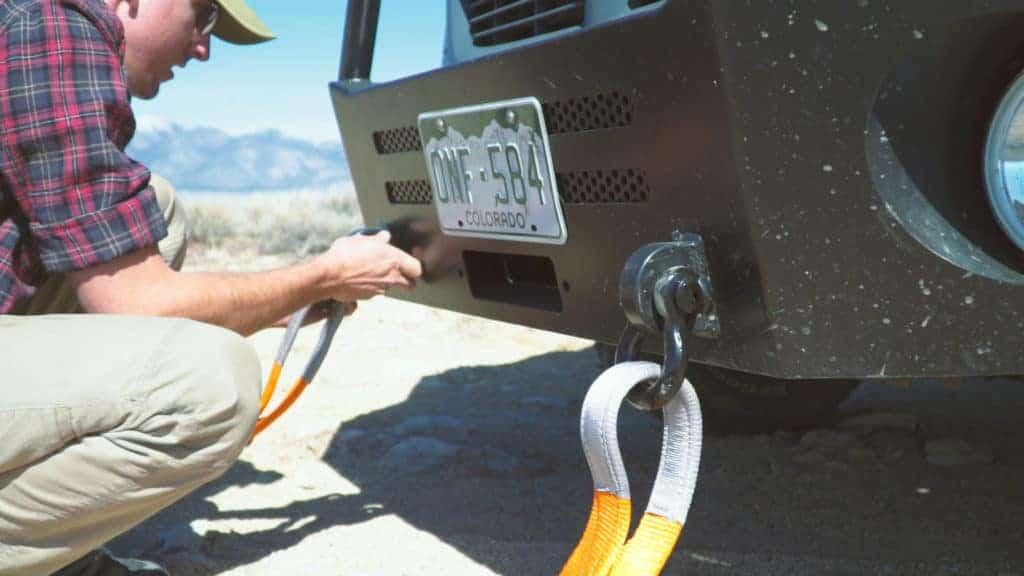 2WD vs 4×4 Camper Van – Which is Necessary? | EXPLORIST life