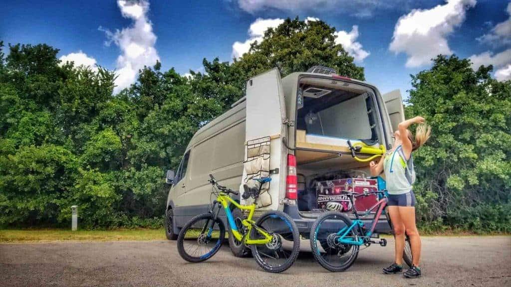 Insuring a DIY Campervan