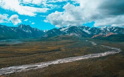 2 Day Itinerary With RV Camping in Denali National Park