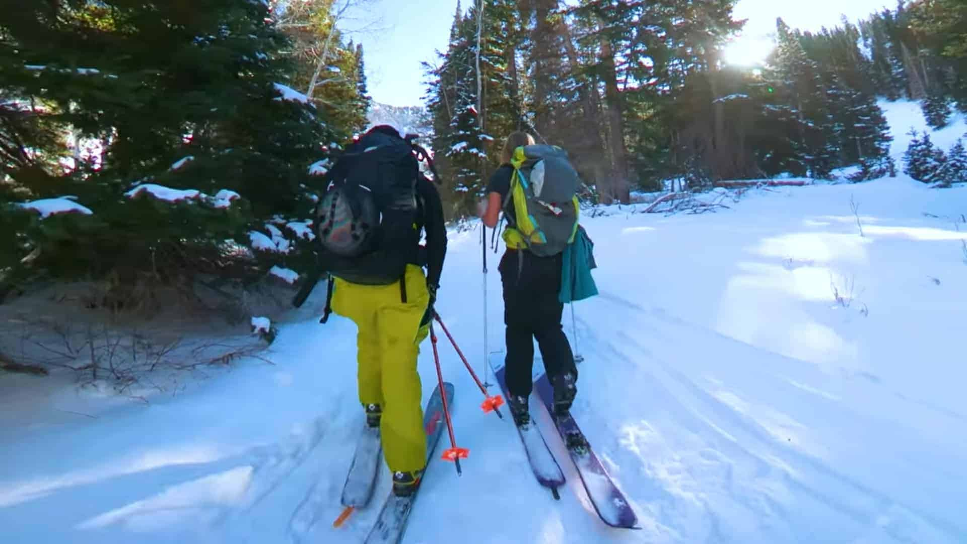 Backcountry Skiing Inspired Summit (1)