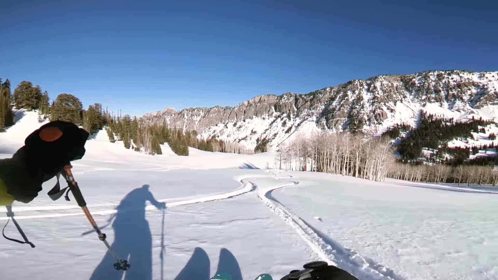 Backcountry Skiing Inspired Summit (3)