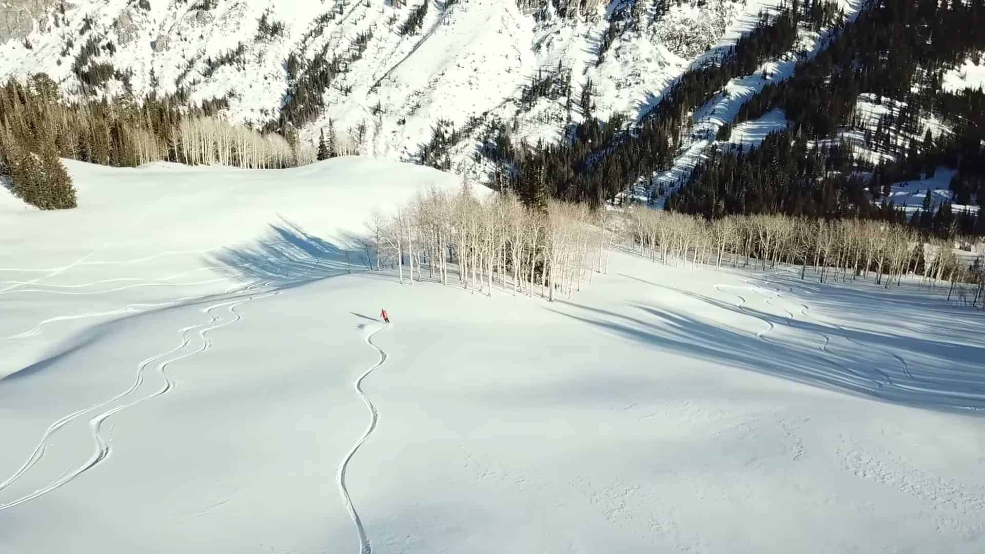Backcountry Skiing Inspired Summit (4)