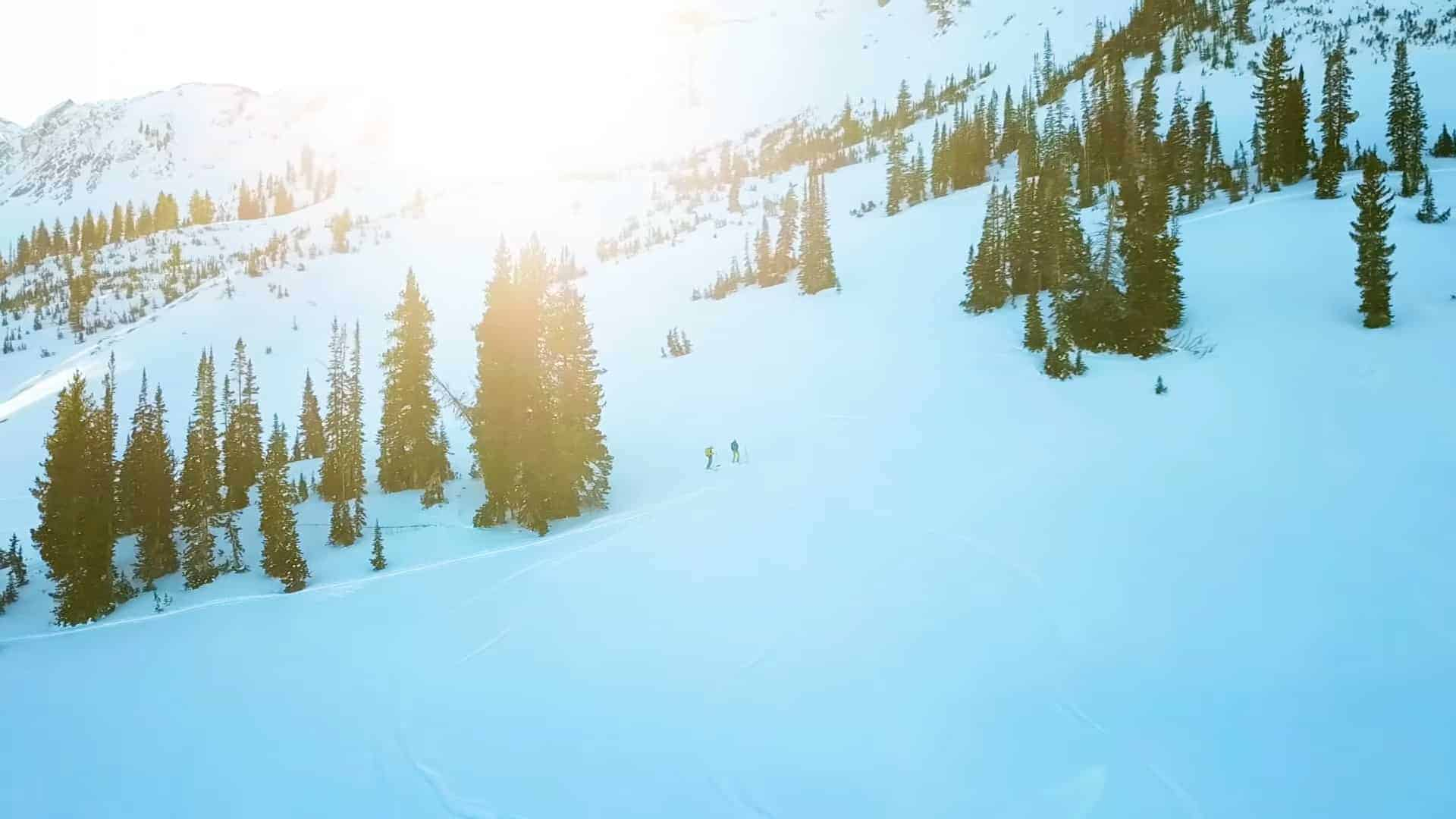 Backcountry Skiing Inspired Summit (5)