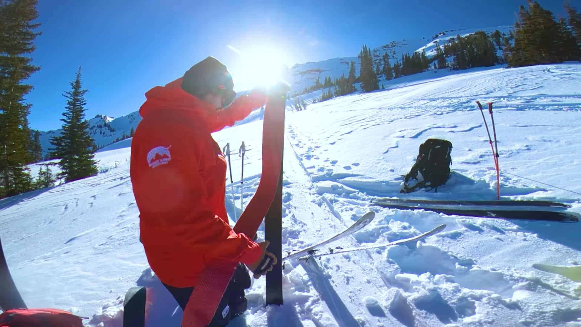 Backcountry Skiing Inspired Summit (6)