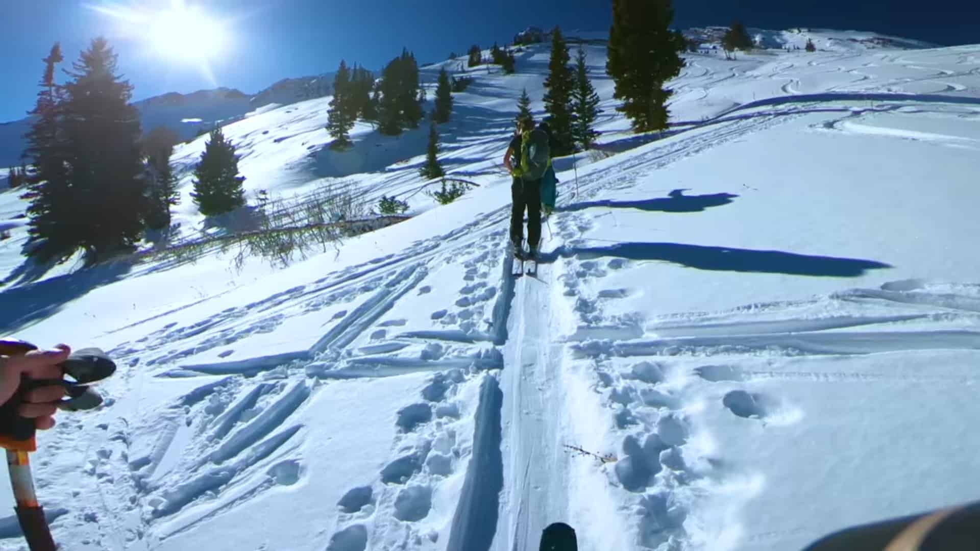 Backcountry Skiing Inspired Summit (7)