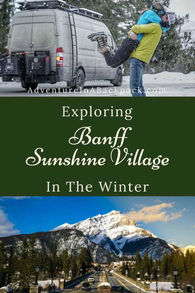 Banff Sunshine Village