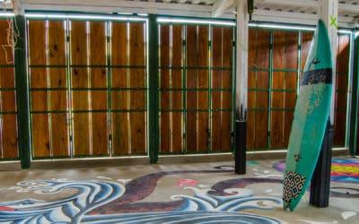 Eco Hostel in San Juan del Sur Nicaragua – Casa Oro