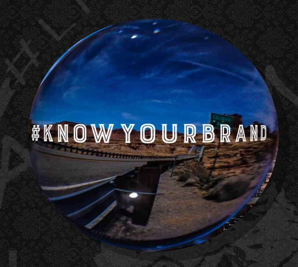 We are visiting with outdoor brands to launch our new campaign #KnowYourBrand, and learning what steps they are taking to reduce their impact.