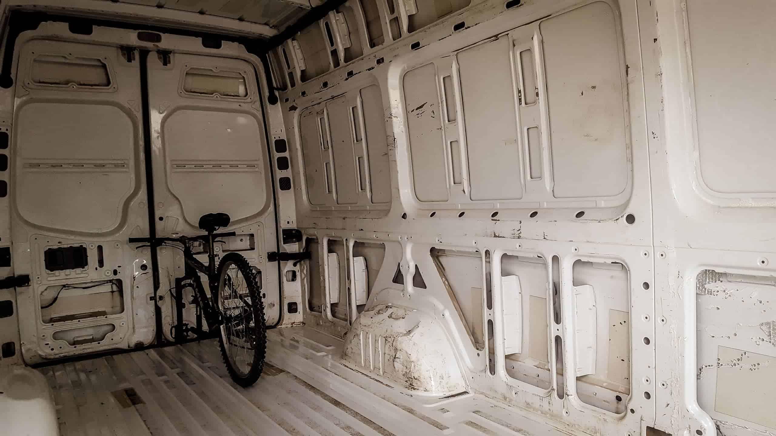 DIY Campervan - Adventure in a Backpack-4