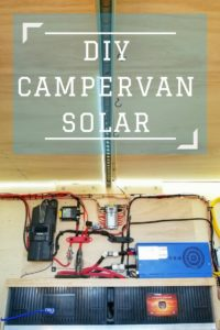 How to Design and Install Solar on a Camper Van | EXPLORIST.life Nate Ac Wiring Diagram Schematic on