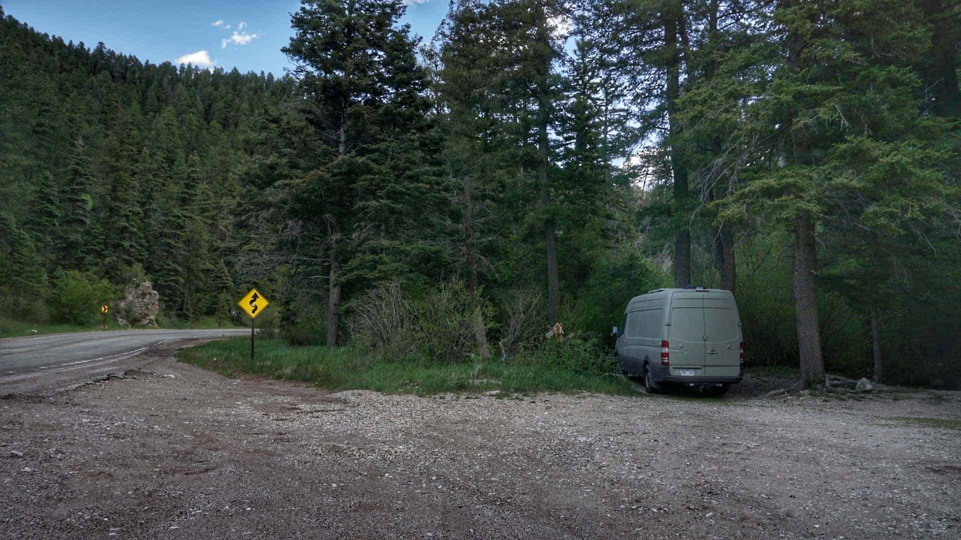 Boondocking-Campsite-Taos-Ski-Valley-2