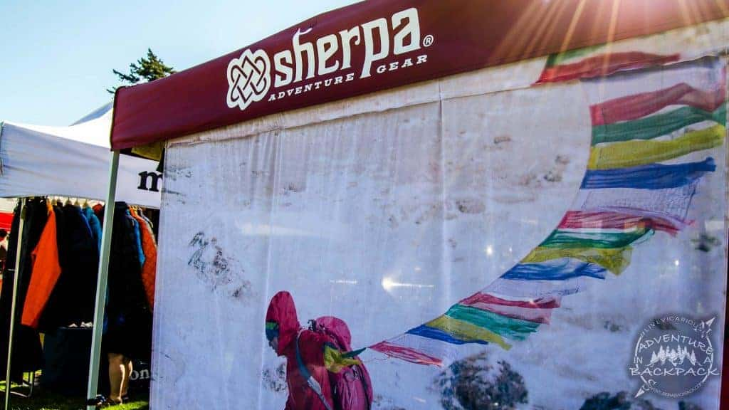 Sherpas on Mt. Everest