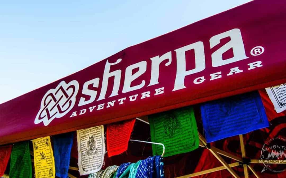 #KnowYourBrand: Sherpa Adventure Gear