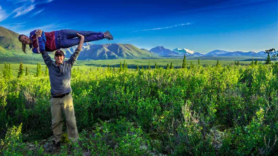 Denali National Park: An Untouched Wilderness