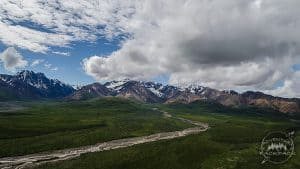 Denali was officially renamed back to its native Koyukon name in 2015 by President Obama.