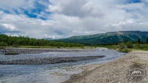 Fairbanks Alaska Paddling