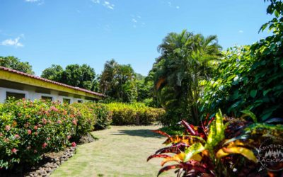 Hotel Camino Real – Best Hotel near the Airport in Managua, Nicaragua