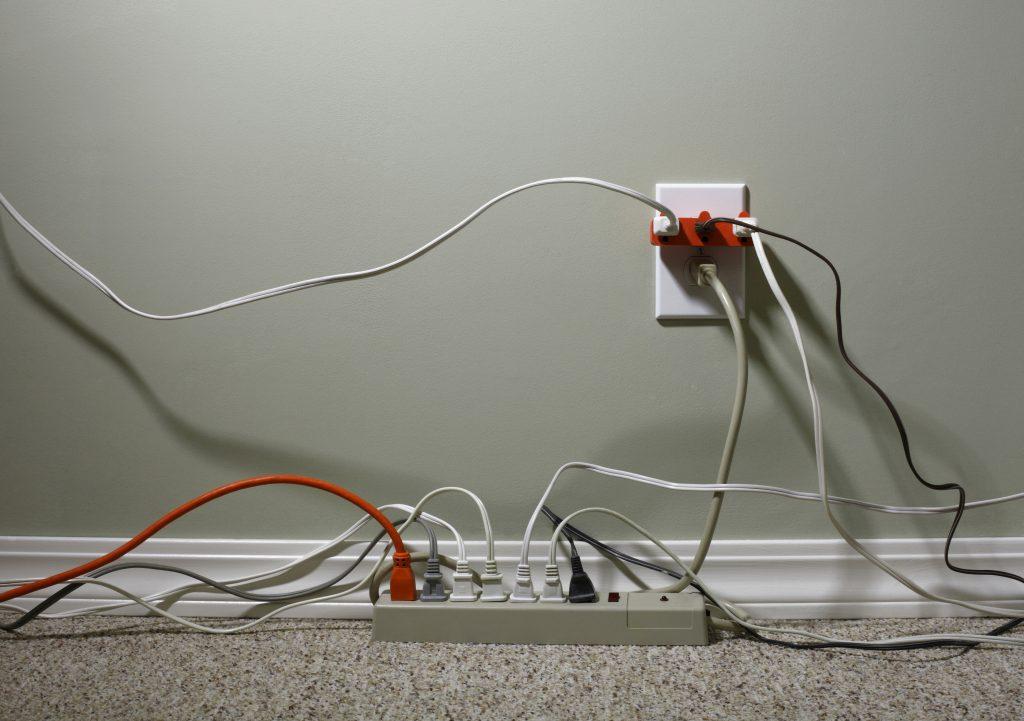 How to Wire 120V AC Circuits in a DIY Camper Van – EXPLORIST.lifeEXPLORIST.life