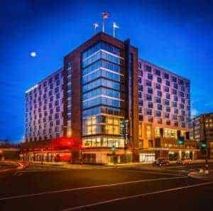 Washington DC Hotel