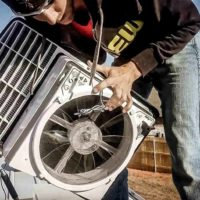 How to Install a Maxxair Roof Vent Fan in a DIY Camper Van Conversion