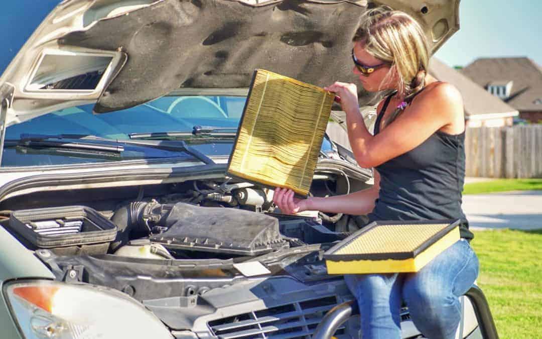 Van Maintenance 101: Service A and B Checklists
