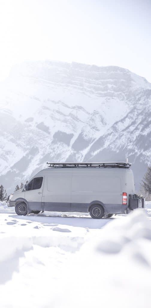 2WD vs 4×4 Camper Van – Which is Necessary?   EXPLORIST life