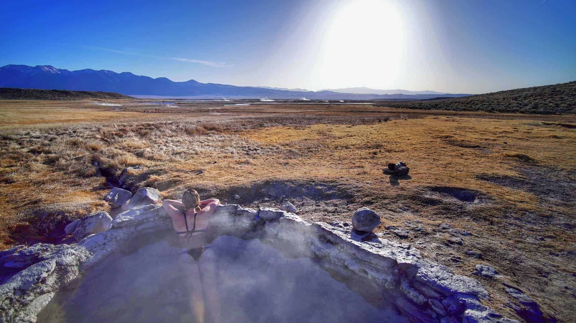 Mammoth Mountain Hot Springs (2)