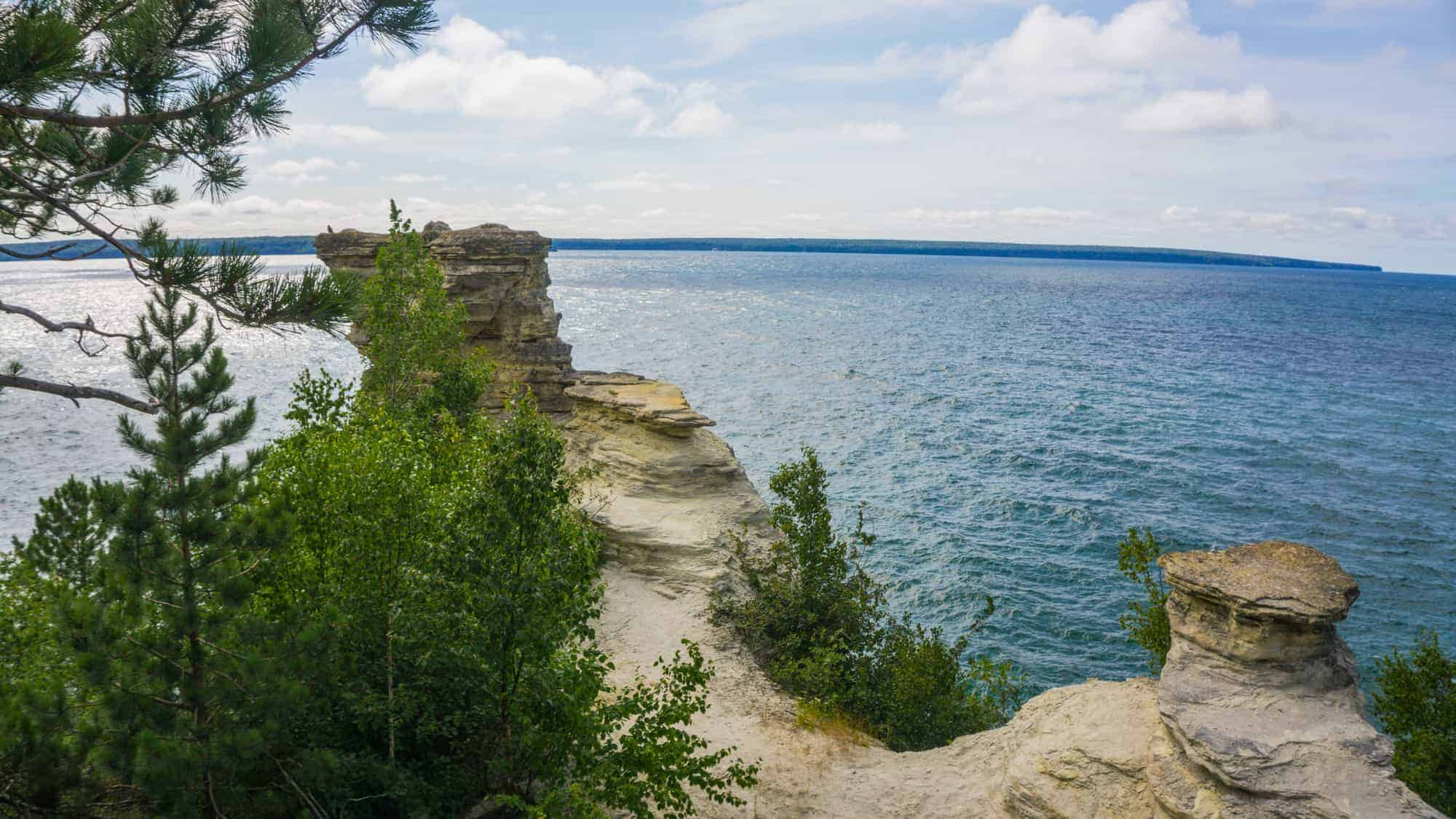 Pictured Rocks National Lakeshore-1