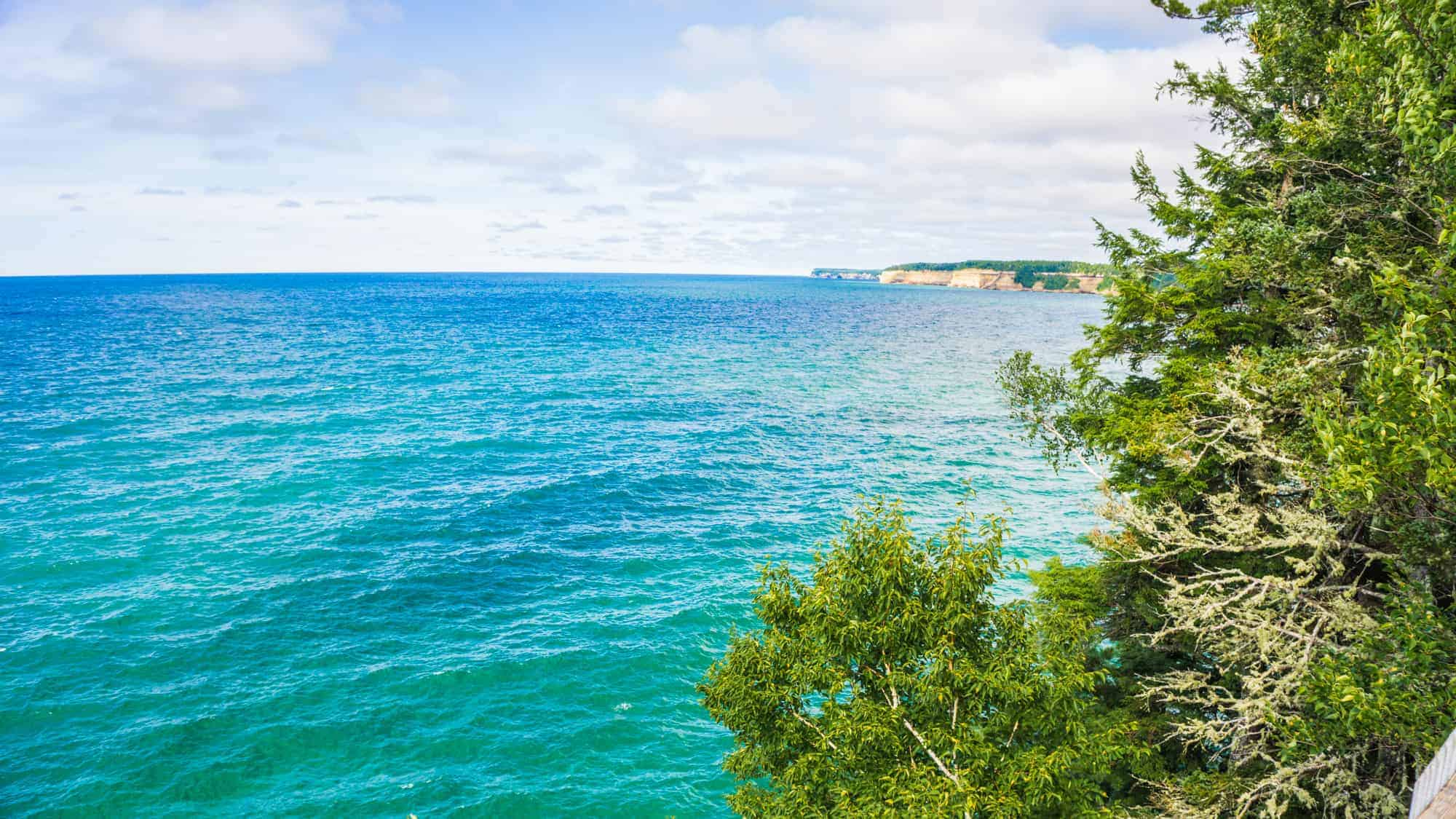 Pictured Rocks National Lakeshore-2