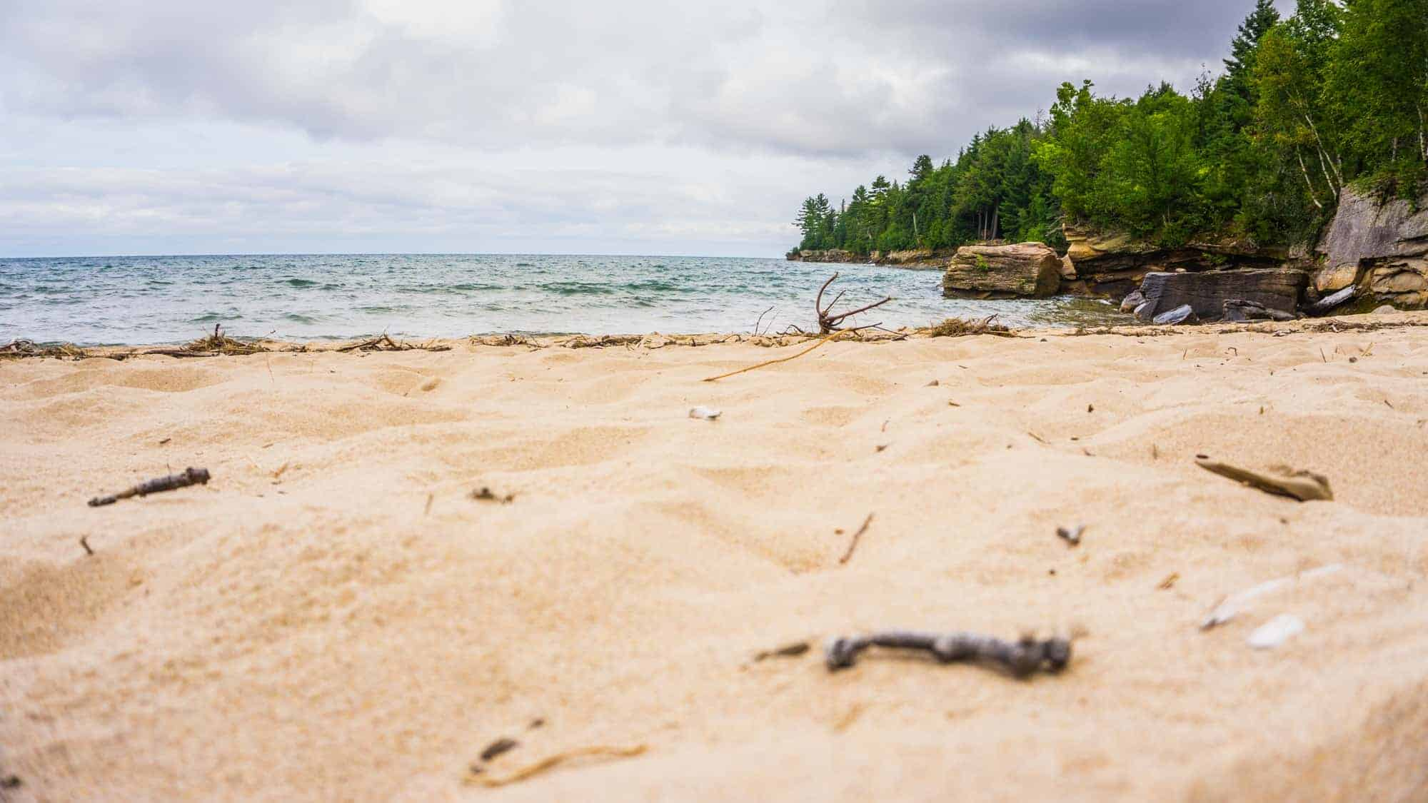 Pictured Rocks National Lakeshore-4