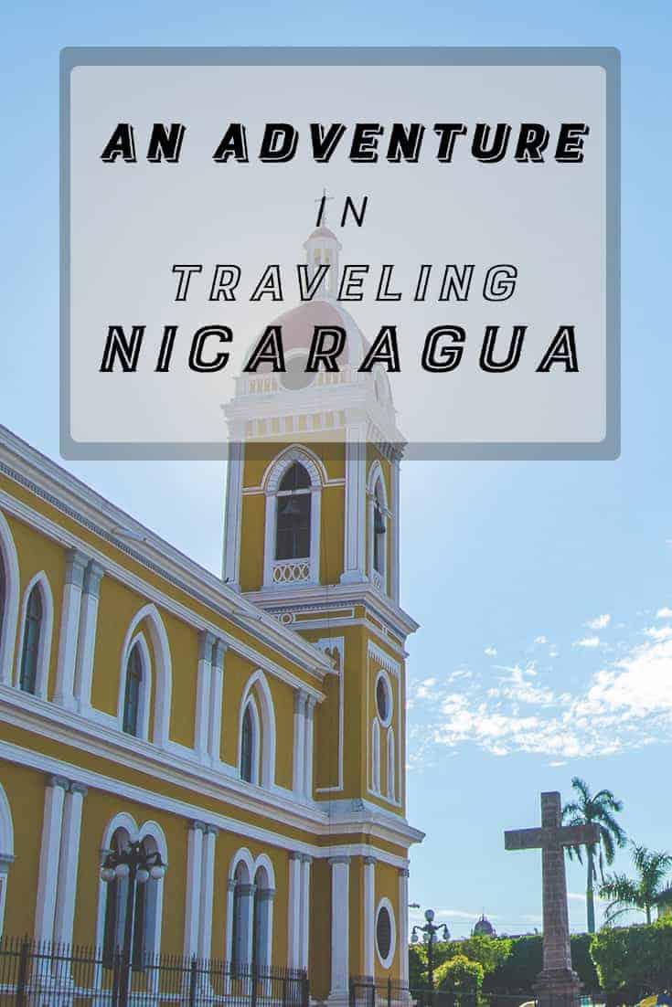 Traveling To Nicaragua - Managua & Granada