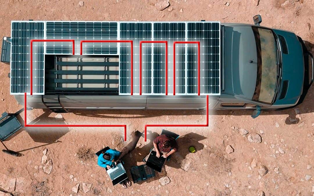 How to Fuse a Solar Panel Array (and why you may not need to)