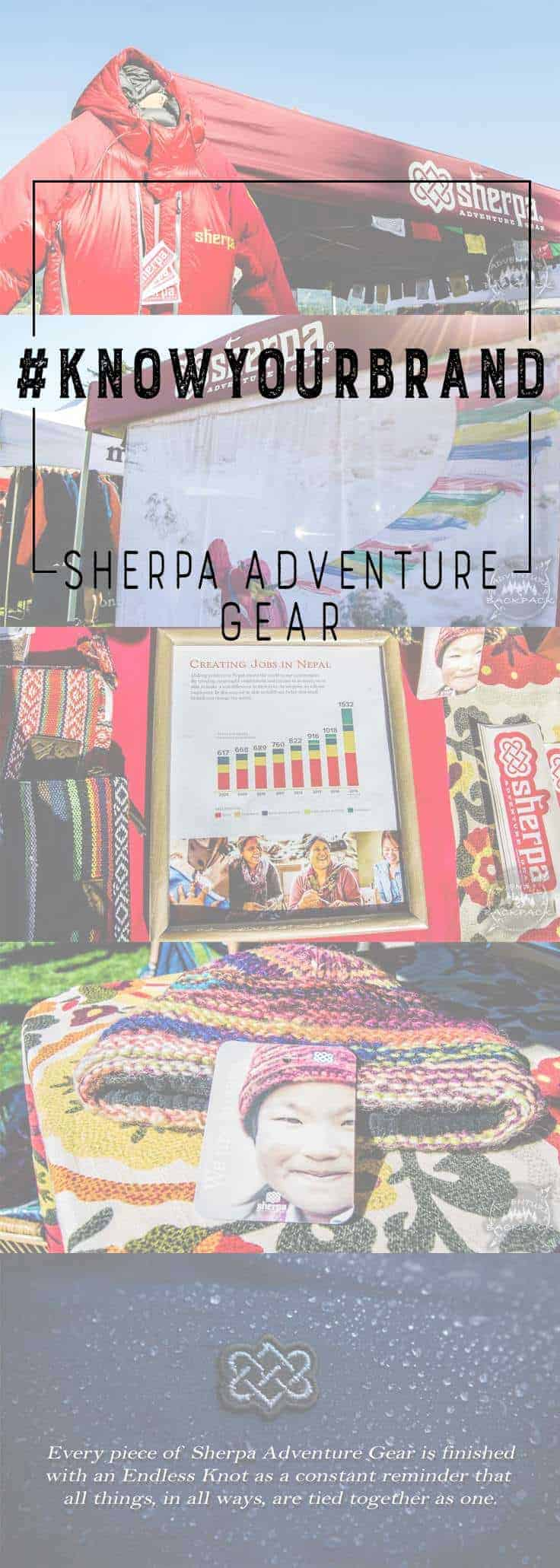 Sherpa adventure gear is more than just outerwear.  They actually help the sherpa culture by employing those involved in the culture but are not mountain guides at a fair wage and good working conditions.  outdoor gear   Jackets   Ski Jackets   Snowboard Jackets   Ski outfits   snowboard outfits