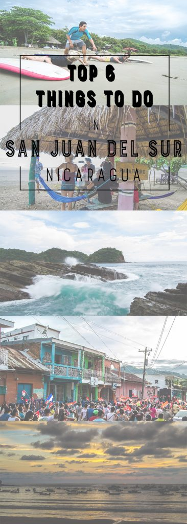 San Juan del Sur Surfing | San Juan del Sur Beaches | San Juan del Sur Things to Do | Day trips from San Juan del Sur |San Juan del Sur Surf | Things to do in San Juan del Sur
