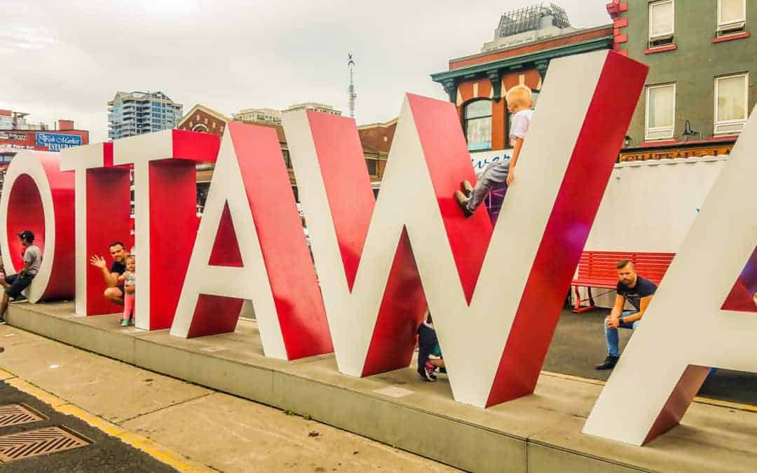 Top 10 Things to do in Ottawa, Ontario