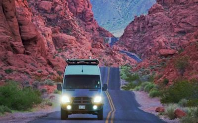 Things to do at Valley of Fire State Park