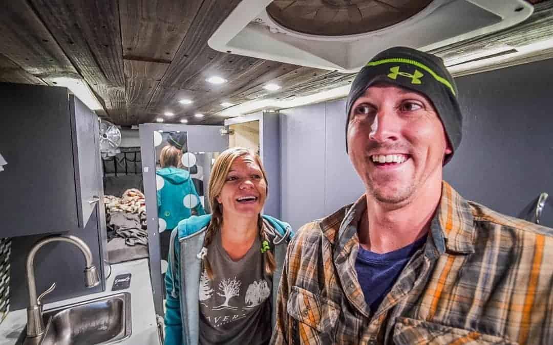Vlog: Roadtrip from California to Oklahoma