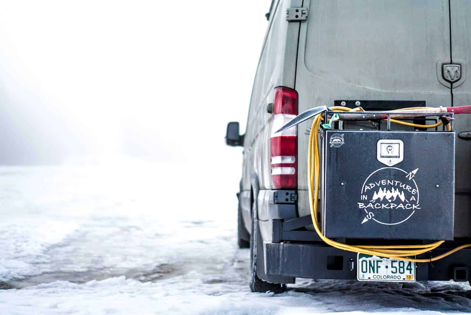 Winter Van Life is More than Skiing Powder-1-1
