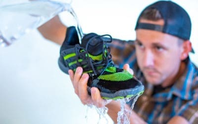 Body Glove Dynamo Ribcage Water Shoe Review