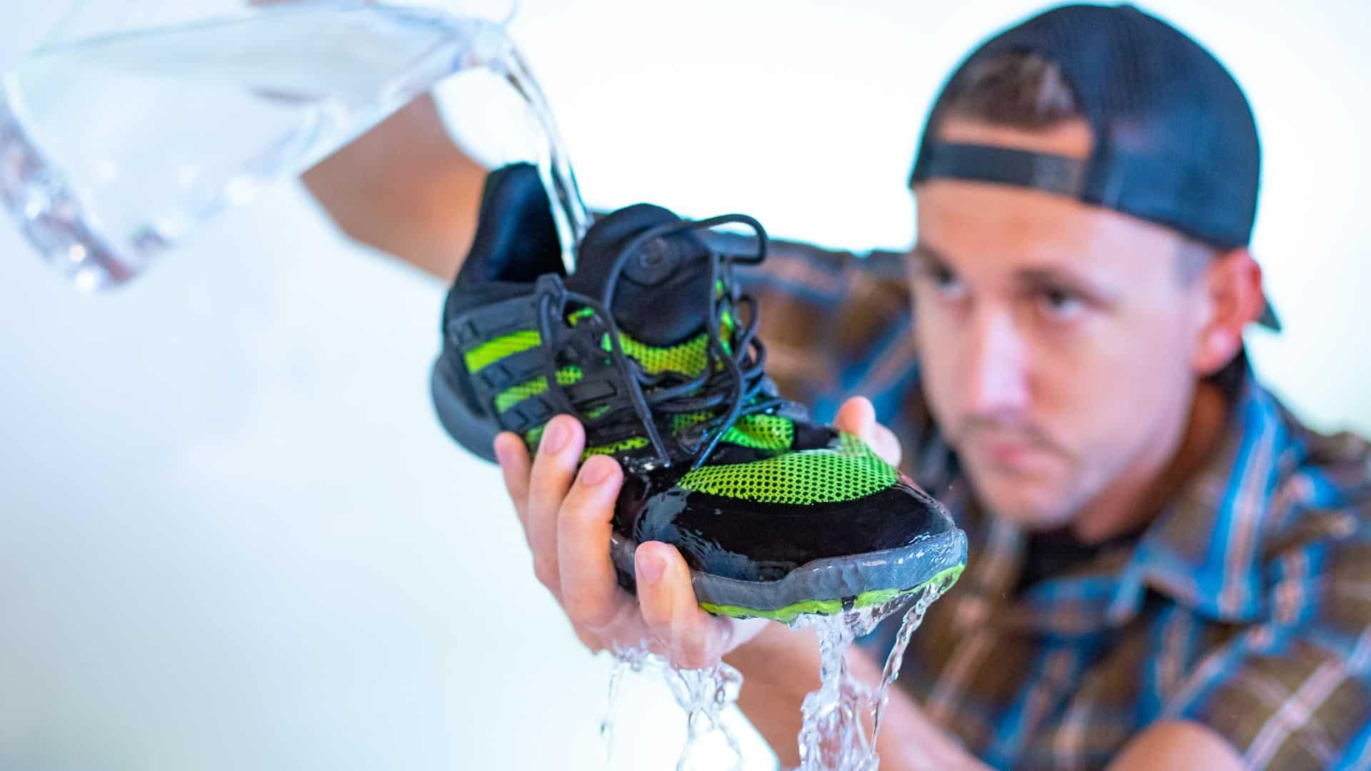 Body Glove Dynamo Ribcage Water Shoe Review