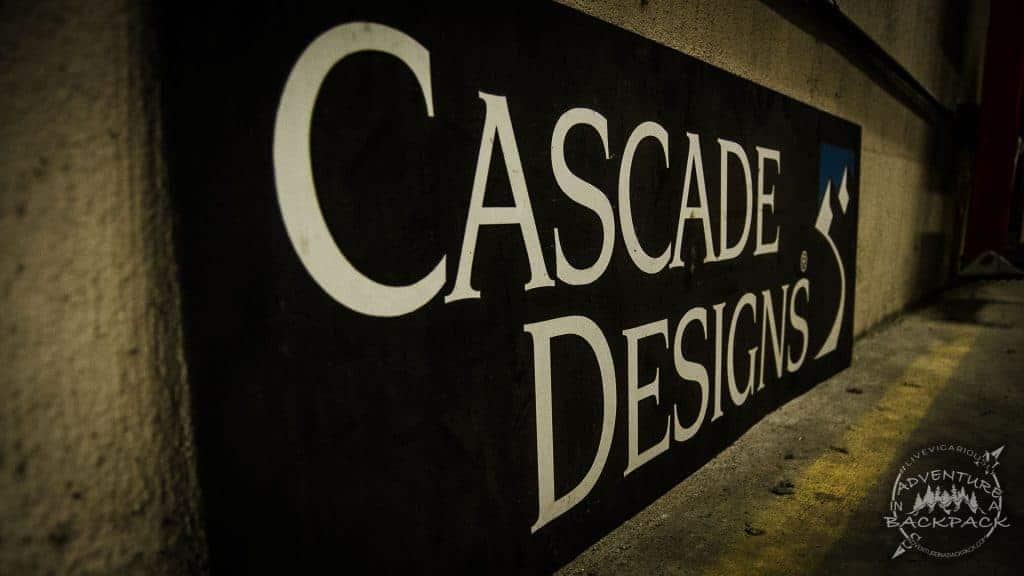 Cascade Designs #KnowYourBrand
