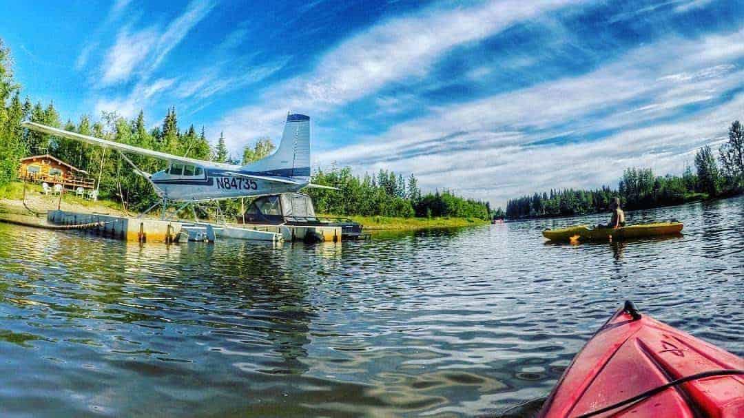 Alaska Chapter One: Fairbanks