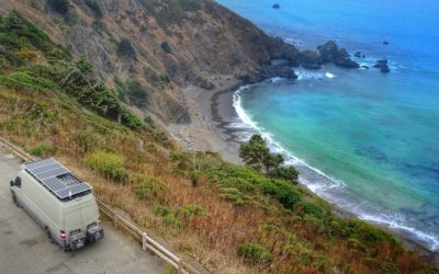 Top 7 Things to Do when Driving Hwy 1; The Pacific Coast HWY